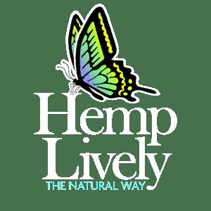 2019 09 02 Hemp Lively Logo Light 300px