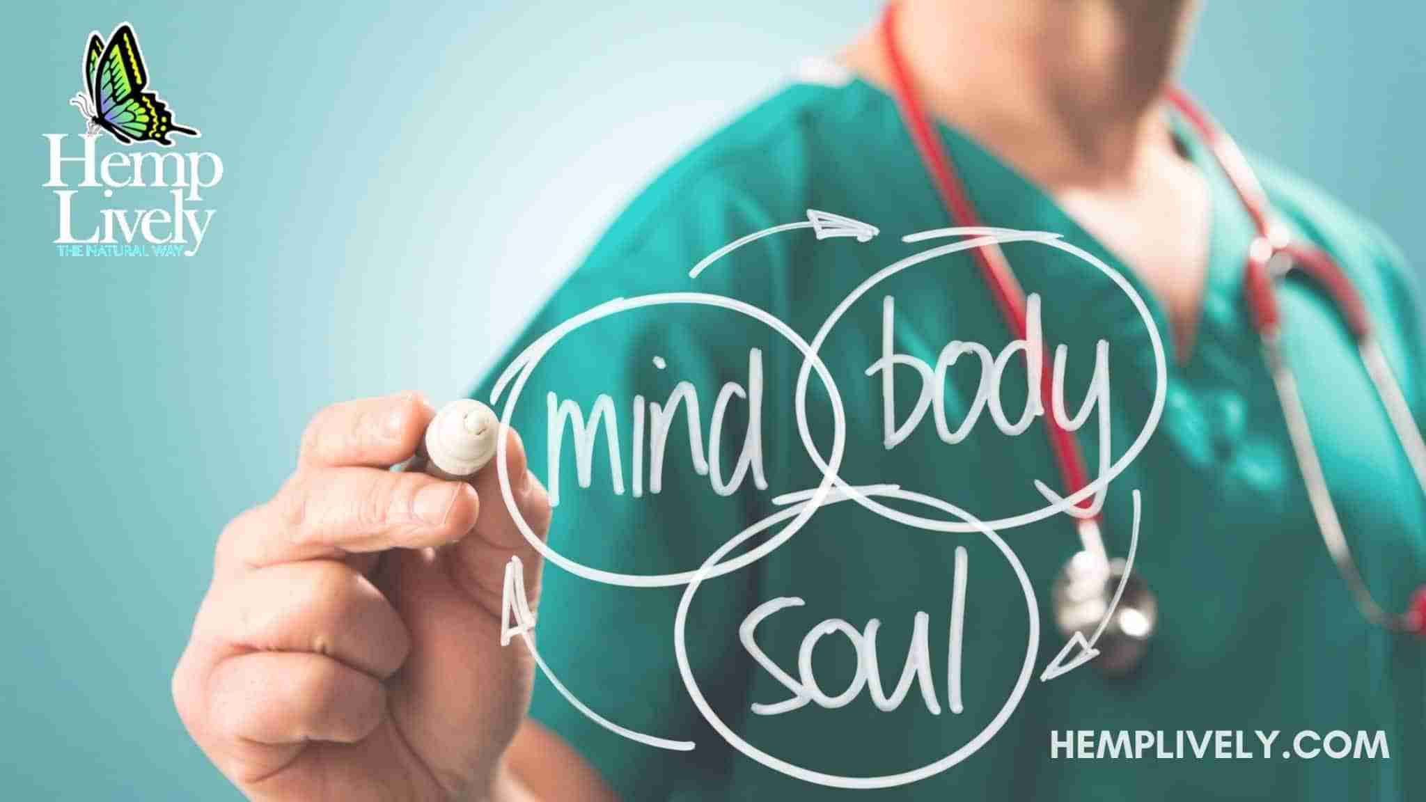 Guide to Total Health: Mind, Body, and Soul. Vol. 1