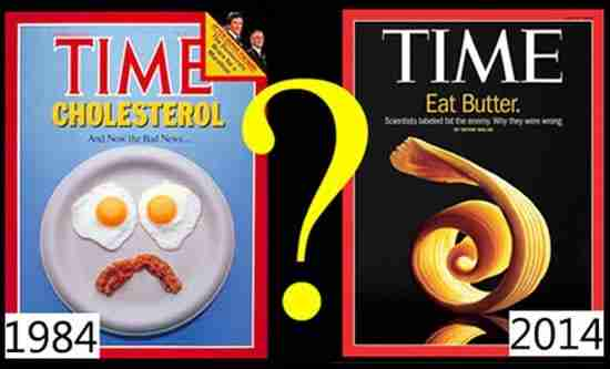 Time Magazine Cholesterol Eat Butter