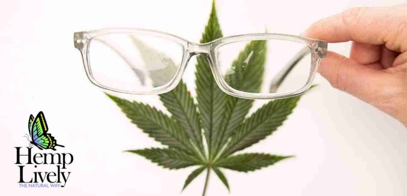 Can Cannabis Actually Help SomeonewithEye Conditions Like Glaucoma?