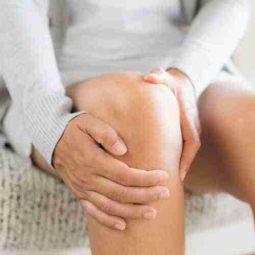pain knee