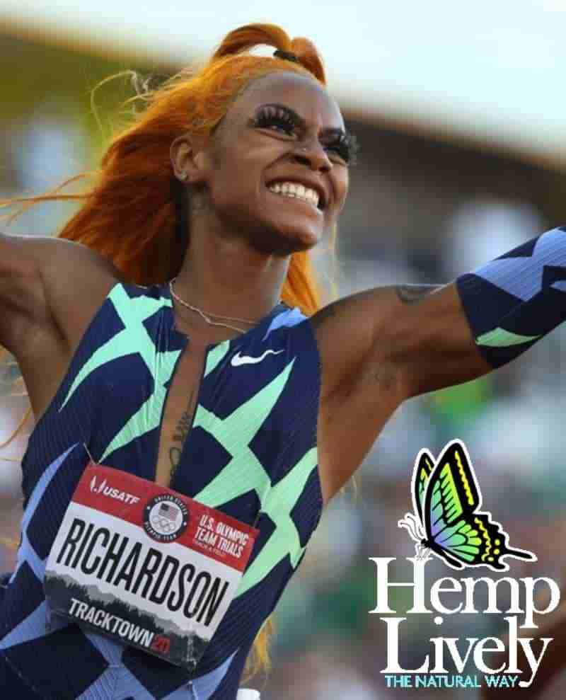 THE BENEFITS OF USING MARIJUANA TO BOOST ATHLETIC PERFORMANCE AND HAVE BETTER WORKOUTS